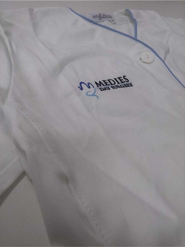 Abbigliamento Professionale Personalizzato