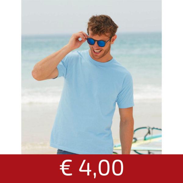 offerta magliette personalizzate