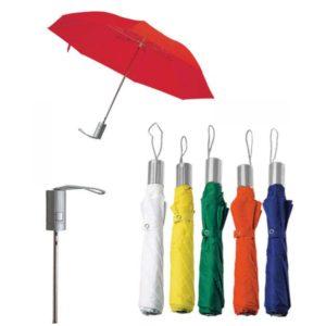 ombrello a scatto automatico personalizzaato in serigrafia