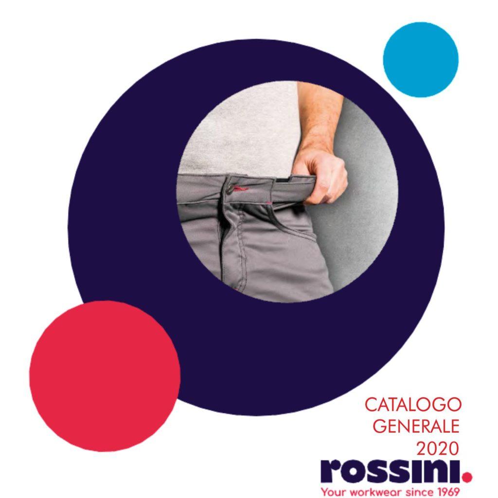 catalogo abbigliamento da lavoro professionale