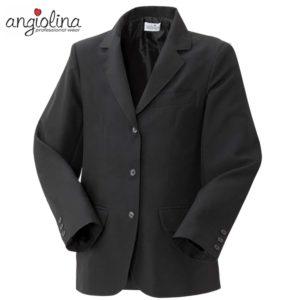 giacca da uomo per reception albergo personalizzata con ricamo