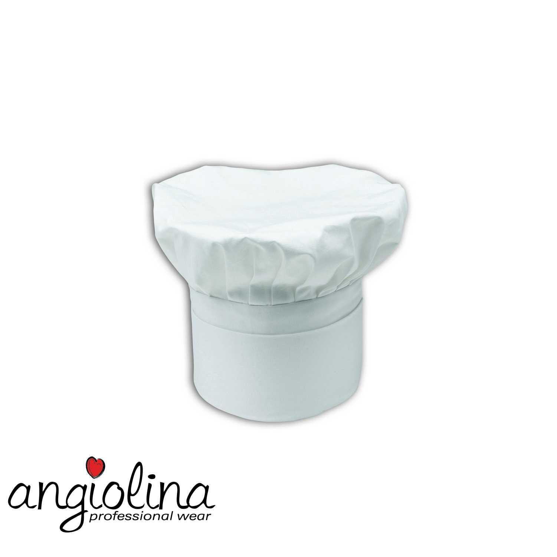 Linea Cooking Cappello Cuoco - Xgraphic 08bd989bcd63