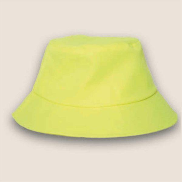 cappello miramare personalizzabile con stampa serigrafica o ricamo