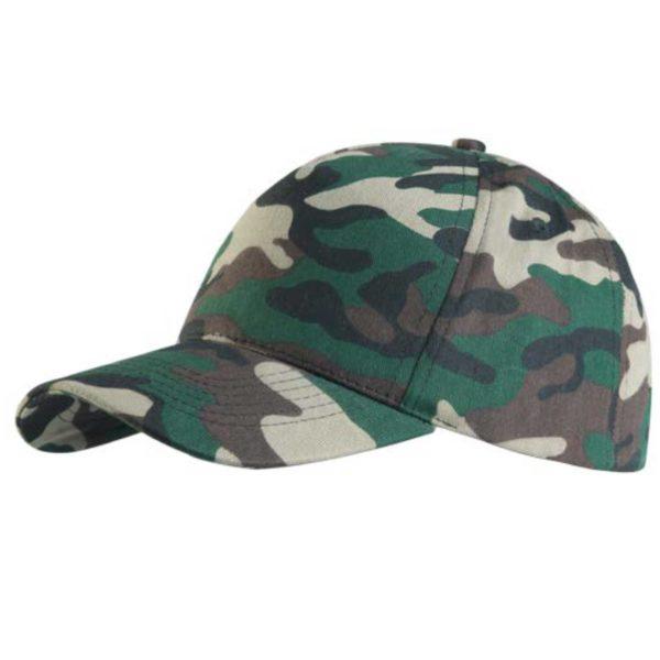 cappello con visiera personalizzabile con ricamo o stampa serigrafica